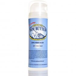 Boy Butter H2O Extreme - 5 oz. Pump Sex Toy