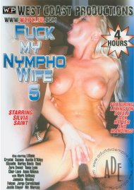 Fuck My Nympho Wife 5 Porn Movie