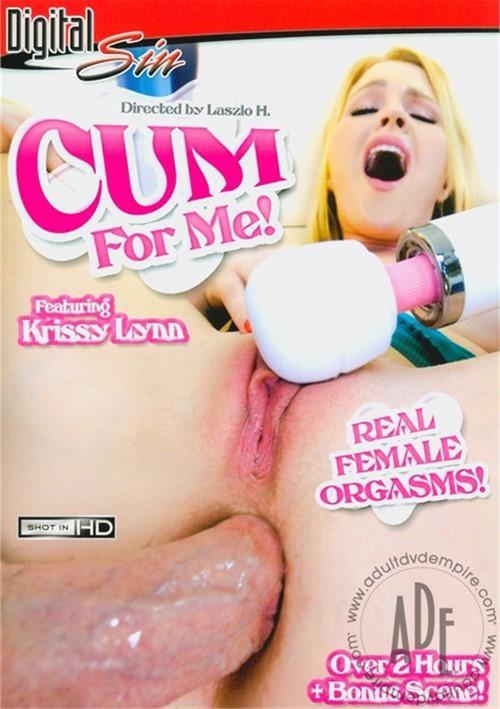 Cum For Me!