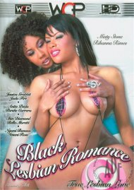 Black Lesbian Romance Porn Movie