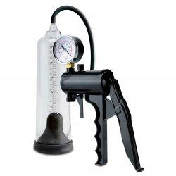 Pump Worx Precision Power Pump Sex Toy