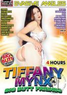 Tiffany Mynx & Big Butt Friends Porn Movie