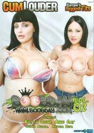 Boobday Vol.2 Porn Video