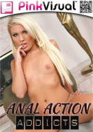 Anal Action Addicts Porn Video