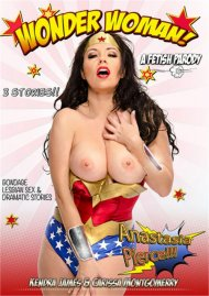 Wonder Woman Porn Movie