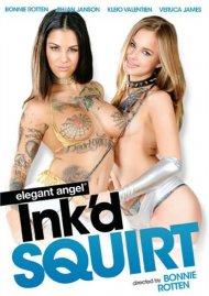 Inkd Squirt Porn Movie