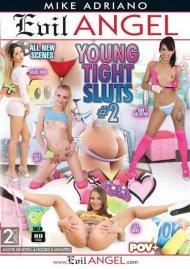 Young Tight Sluts #2 Porn Movie
