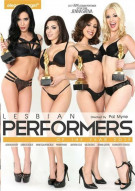 Lesbian Performers Of The Year 2017 Porn Video