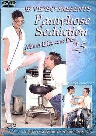 Pantyhose Seduction #25 Porn Movie