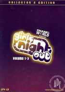 Girls Night Out Vol. 1-3 Porn Movie
