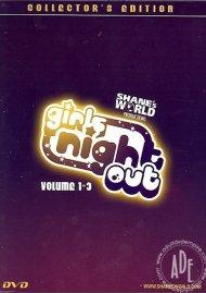 Girls Night Out Vol. 1-3 Porn Movie