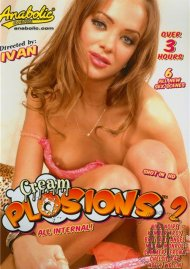 Cream Plosions 2 Porn Video