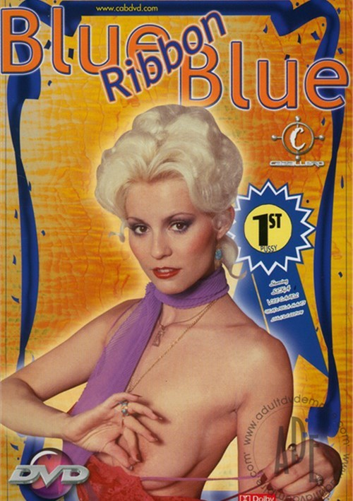 Blue ribbon blue adult movie