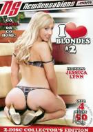 I Love Blondes #2 Porn Movie