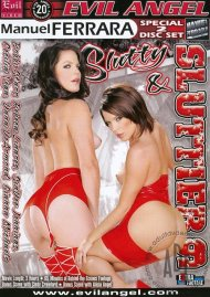Slutty & Sluttier 9 Porn Movie