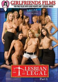 Lesbian Legal Part 1 Porn Movie