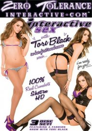Interactive Sex With Tori Black Porn Movie