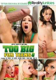 Too Big For Teens 6 Porn Movie