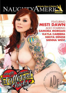 Naughty Americas Tattooed Chicks Porn Movie