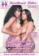 Lesbian Beauties Vol. 7: All Black Beauties Porn Movie