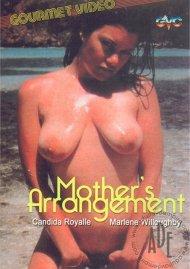 Mother's Arrangement Porn Video