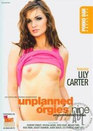 Unplanned Orgies Nine Porn Movie