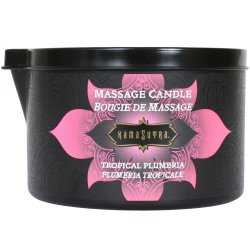 Kama Sutra Massage Candle - Tropical Nights Sex Toy
