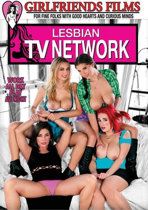 Lesbian TV Network Natalia Starr Girlfriends Films Big Boobs