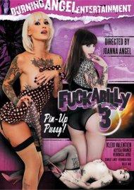 Fuckabilly 3 Porn Movie