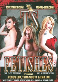TS Fetishes Porn Movie