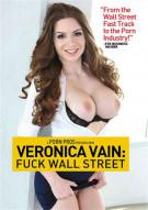 Veronica Vain: Fuck Wall Street Porn Movie