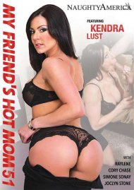 My Friend's Hot Mom Vol. 51 DVD Image from Naughty America.