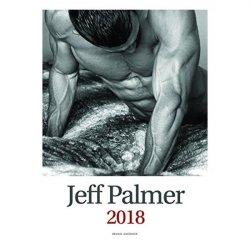 Jeff Palmer 2018 Calendar Sex Toy