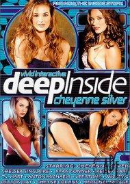 Deep Inside Cheyenne Silver Porn Movie