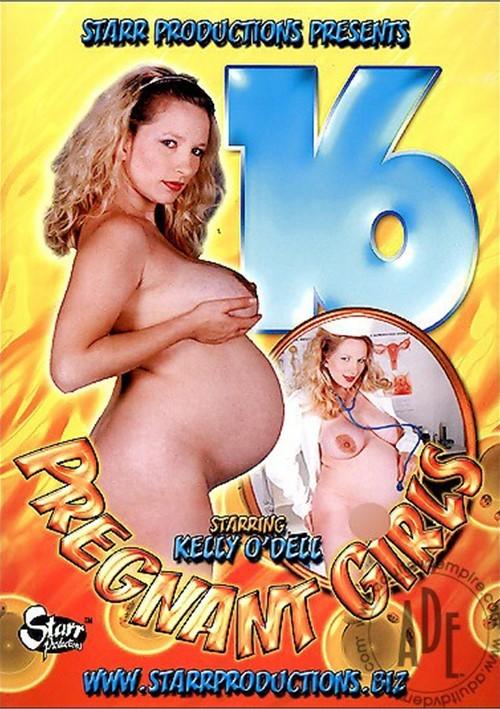 Pregnant Girls #16