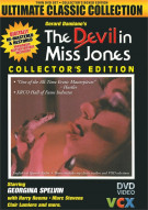 Devil in Miss Jones, The / Debbie Does Dallas 2-Pack Porn Movie