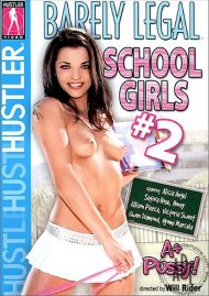 Barely Legal School Girls #2 Porn Movie