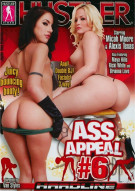 Ass Appeal 6 Porn Movie