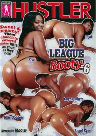 Big League Booty #6 Porn Movie