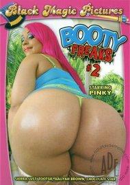 Booty Freaks #2 Porn Movie