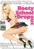 Booty School Dropout Porn Movie