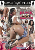 Black Ass Addiction 6 Porn Movie