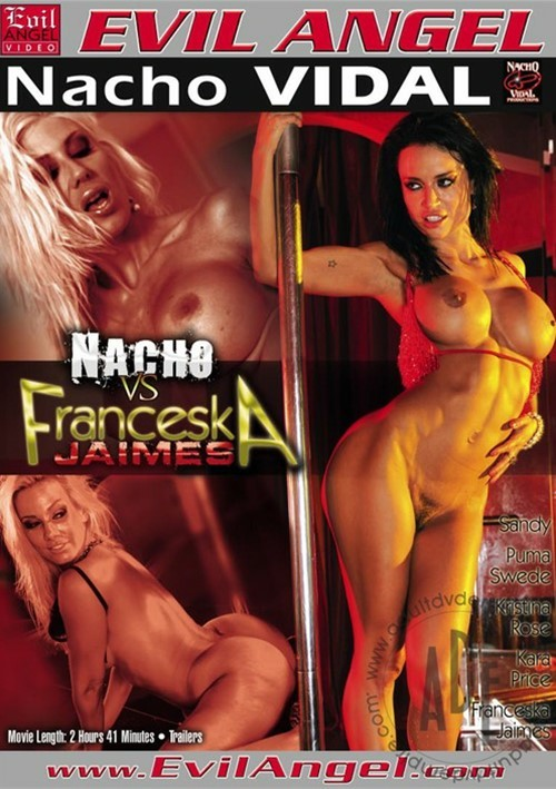 Nacho Vs  Franceska Jaimes (2011)