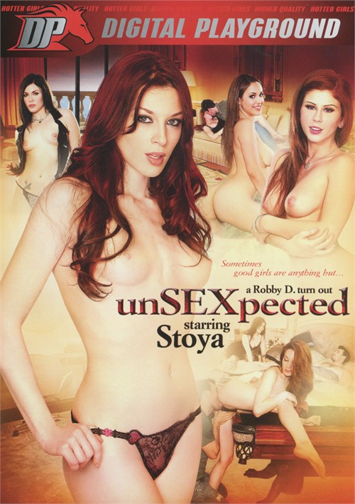 UnSEXpected (DVD+ Blu-ray Combo)