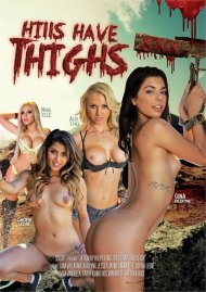 Hills Have Thighs XXX HD porn video from Spizoo.