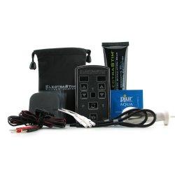 Electrastim Duo Stimulator Multi Pack Sex Toy