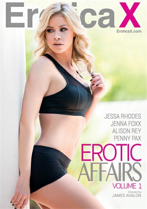 Erotic Affairs Vol. 1