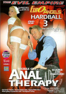 Euro Angels Hardball 3: Anal Therapy Porn Movie