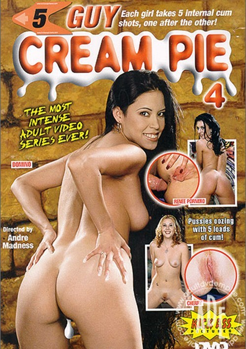 5 Guy Cream Pie 4 Renee Pornero Jay Ashley 2003
