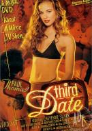 Third Date Porn Movie